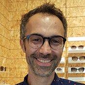 Dr. Ernesto Kiza